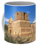 Tumacacori 46 Coffee Mug