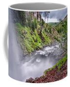 Tumalo Creek Coffee Mug