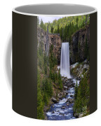 Tumalo Falls - Oregon Coffee Mug