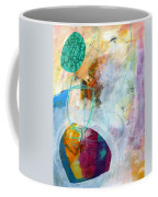 Tumble Down 5 Coffee Mug