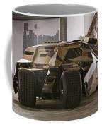 Tumbler Coffee Mug