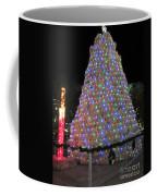 Tumbleweed Christmas Tree Coffee Mug