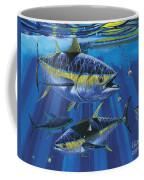 Tuna Blitz Off0039 Coffee Mug