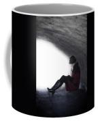 Tunnel Coffee Mug