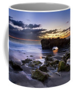 Tunnel Of Light Coffee Mug