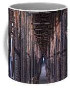 Tunnel To The Sea Coffee Mug