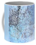 Tunneling Regime Coffee Mug