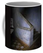 Tuol Sleng Cambodia Coffee Mug