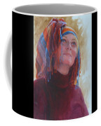 Turban 1 Coffee Mug