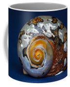 Turbo Smarticus Coffee Mug