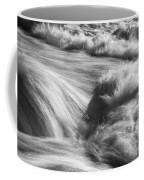 Turbulence 2 Coffee Mug