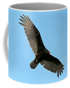 Turkey Buzzard 2 Coffee Mug