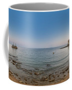 Turkey Side Panorama Coffee Mug by Antony McAulay