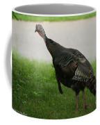 Turkey Trot Coffee Mug