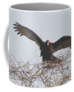 Turkey Vulture Coffee Mug