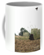 Turkey Vultures Coffee Mug