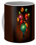 Turkish Lights Coffee Mug