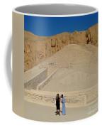 Turn Left At The Next Pile Of Sand Coffee Mug