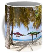 Turner's Beach Coffee Mug