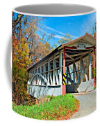 Turner's Covered Bridge Coffee Mug