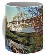 Turner's Covered Bridge Coffee Mug