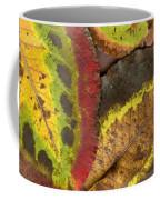 Turning Leaves 2 Coffee Mug