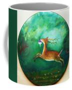 Turnip Thief Coffee Mug