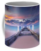 Turquoise Paradise Coffee Mug