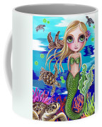 Turtle Cove Coffee Mug