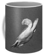 Turtle Gaffiti Coffee Mug