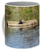 Turtle Raft Coffee Mug