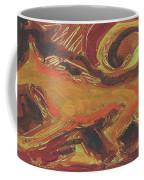 Tusany Dog Italy Coffee Mug
