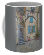 Tuscan Delight Coffee Mug by Mohamed Hirji