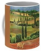 Tuscan Dream 1 Coffee Mug