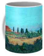 Tuscan Farm Coffee Mug