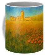 Tuscan Gold 1 Coffee Mug