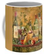 Tuscan In Vino Veritas Coffee Mug