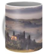 Tuscan Morning Coffee Mug