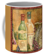 Tuscan Wine-a Coffee Mug