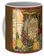 Tuscan Wine-d Coffee Mug