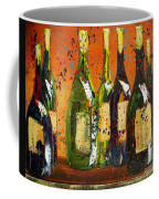 Tuscan Wine Coffee Mug