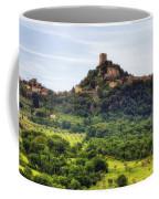 Tuscany - Castiglione D'orcia Coffee Mug