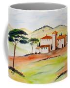 Tuscany-again And Again Coffee Mug