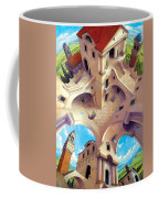Tuscany I Coffee Mug