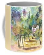 Tuscany Landscape 05 Coffee Mug