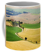 Tuscany Summer Coffee Mug
