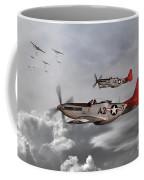 Tuskegee Airmen Coffee Mug
