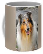 Tux 2 Coffee Mug by Randi Grace Nilsberg