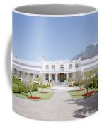 Tuynhuys Coffee Mug