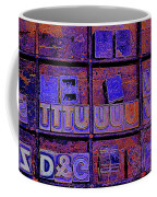 Tv I Coffee Mug
